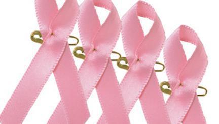 Campania de lupta impotriva cancerului de san