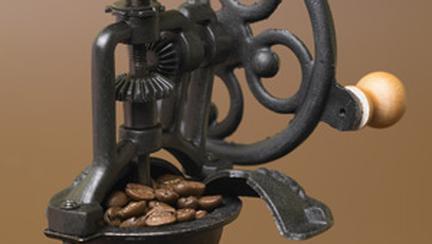 Festivalul Ceaiului si Cafelei