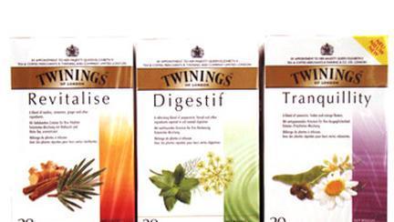 Gama Twinings Benefits ceaiuri din plante medicinale