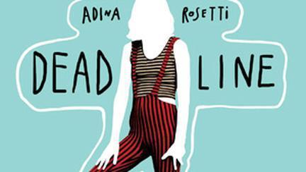 """Lansarea volumului """"Deadline"""" de Adina Rosetti"""