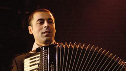 Povesti la acordeon, cu Emy Dragoi