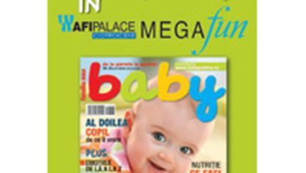 Revista baby te invita la HAPPY baby DAY!