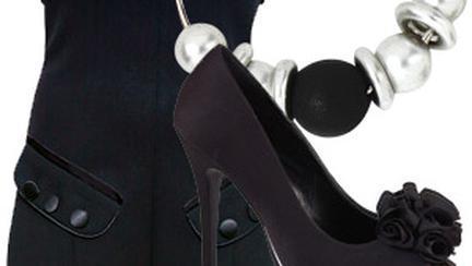 Pantalonii eleganti