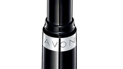 Ruj cu luciu de buze incorporat de la Avon