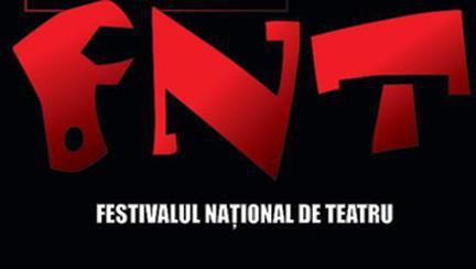 Astazi incepe Festivalul National de Teatru