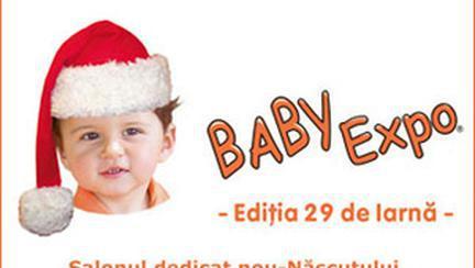 BABY EXPO – Noiembrie 2010