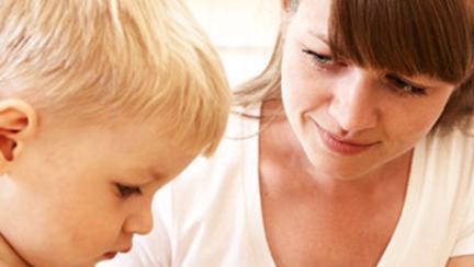 Cum ii dai copilului o veste rea?