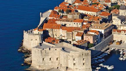 Weekend la Dubrovnik,  bijuteria de pe Coasta Dalmata