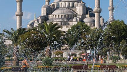 Weekend la Istanbul – vibrant, exotic si plin de viata