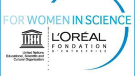 """Burse pentru cercetatoarele din Romania,  prin programul """"UNESCO L'Oréal Pentru femeile din stiinta"""""""