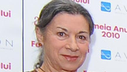 Femeia anului 2010: Elena Stoica
