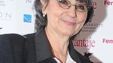 Femeia anului 2010: Prof. Dr. Margit Serban