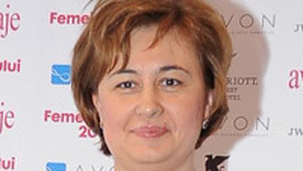 Femeia anului 2010: Raluca van Staden