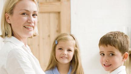 E OK pentru o mama sa aiba un copil favorit?