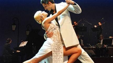 Cursuri de tango cu un profesor argentinian