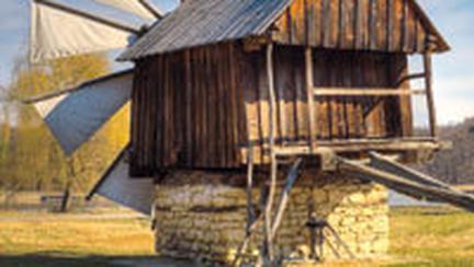 Cura la salina: Ocna Sibiului