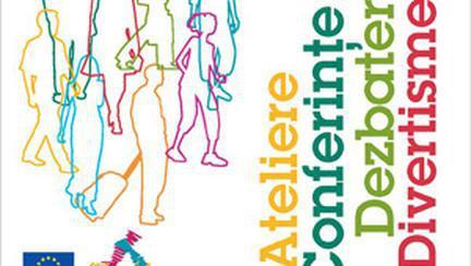Turneul Anului European al Voluntariatului 2011 in Romania