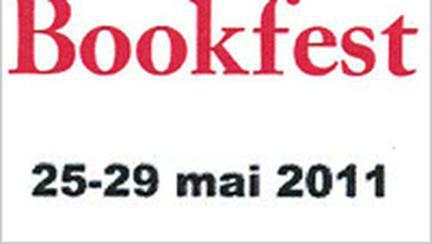 Salonul International de Carte de carte Bookfest 2011