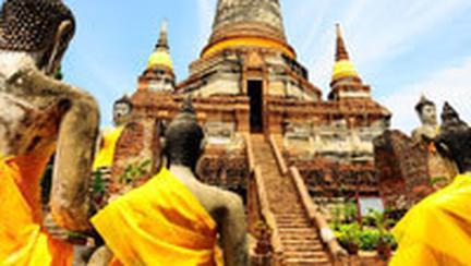 Thailanda – o destinatie exotica, dar si o prezenta vie in spatiul romanesc