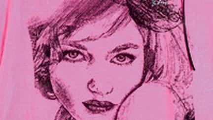 Moda in roz: Stil feminin