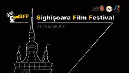 Sighisoara Film Festival – maratonul premiilor internationale