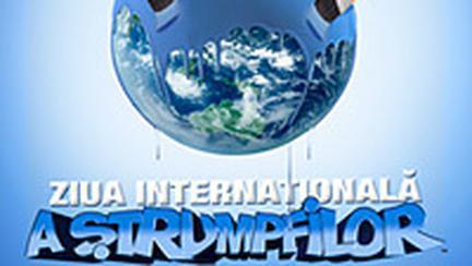 Ziua internationala a Strumpfilor – 25 iunie 2011