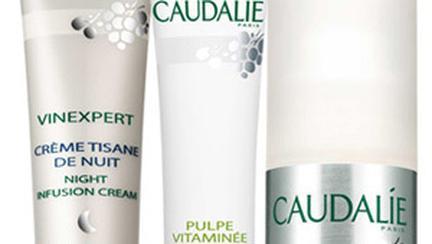 Produsele dermocosmetice Caudalie