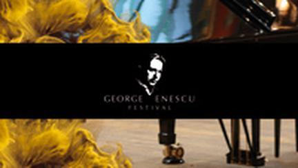 """Festivalul """"George Enescu"""", in topul celor mai importante festivaluri de muzica clasica din Europa"""