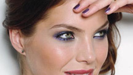 "Ghid de make-up: ochii ""smoky"""