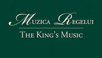"Curtea Veche Publishing lanseaza ""Muzica Regelui"""