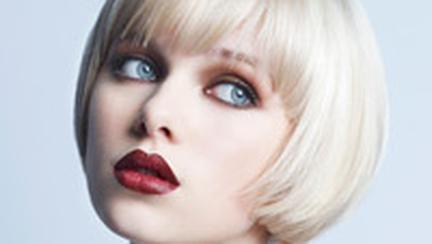 Colecţia toamna/iarna 2011 creata de Sally Brooks, International Art Director NIVEA Hair Care and Styling