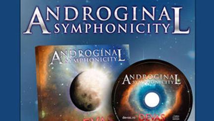 DEVAS – Androginal Symphonicity (muzica)