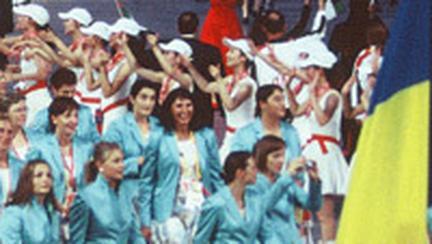 Gerovital sustine activ lotul olimpic al Romaniei