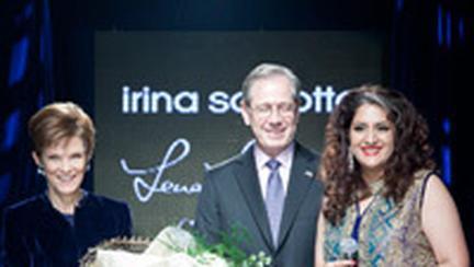 "Creatorii de moda Lena Criveanu, Irina Schrotter si Stephan Pelger sprijina Spitalul ""Sfanta Maria"""