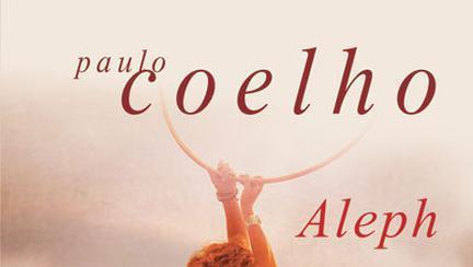 Aleph, noul roman al lui Paulo Coelho, acum si in Romania