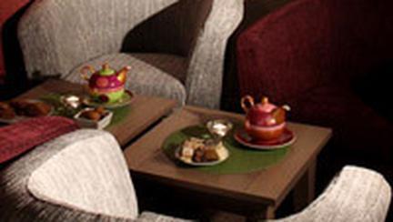 Bohemia Tea House – un colt de intimitate in inima orasului