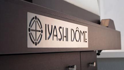 IYASHI DÔME, un concept inovator, unic in Romania