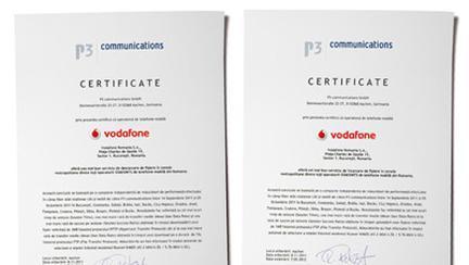 Utilizatorii serviciilor Vodafone de Internet mobil se bucura de cea mai buna experienta si acoperire a retelei (P)