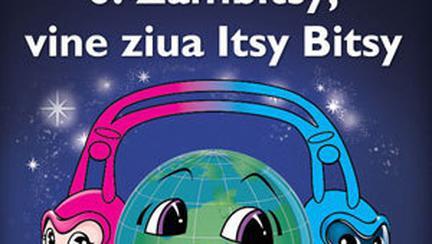 6! Zambitsy, vine ziua Itsy Bitsy