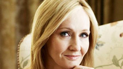 JK Rowling isi cauta stramosii la Zone Reality
