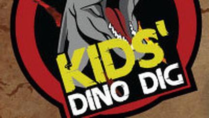 Vin dinozaurii la Bucuresti Mall!