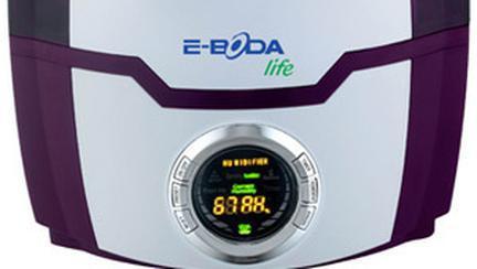 Umidificator de aer E-Boda Life, pentru camera copilului