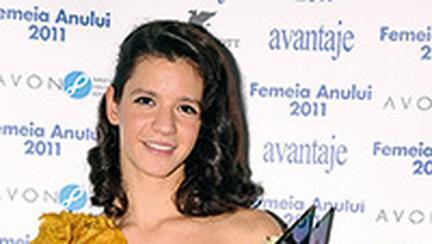 Ada Condeescu: Femeia Anului 2011