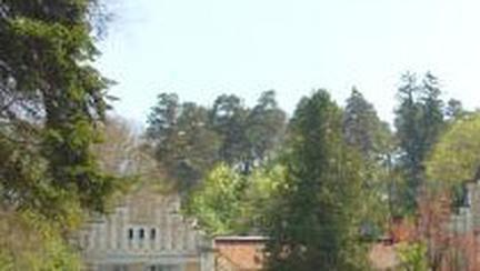 Castelul Mikes – o destinatie de top international, din Romania!