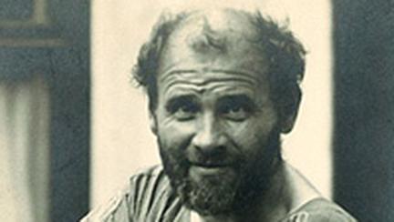 Expozitie Gustav Klimt la Bucuresti