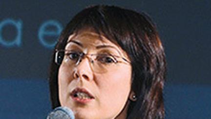 Femeia anului 2011: Ana Maria Schweitzer