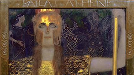 Anul Klimt, la Viena