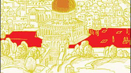 Ierusalim. Biografia unui oras (carte)
