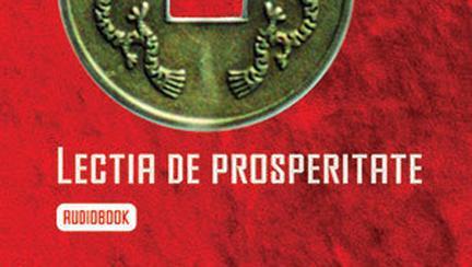 Lectia de prosperitate (audiobook)