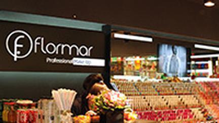 (P) Primul magazin Flormar din Romania